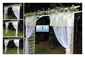 wedding arches cairns vintage garden package cairns wedding arches events hirevintage