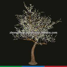 color changing led cherry blossom tree light color changing led