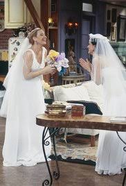 wedding dress imdb friends the one with all the wedding dresses tv episode 1998 imdb