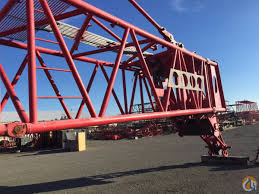 2008 sany scc3200 lattice boom crawler crane crane for in griffith