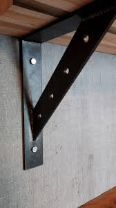simple heavy duty shelf brackets u2014 best home decor ideas to