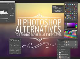 Home Based Photoshop Design Jobs 11 Cheap Photoshop Alternatives For Photographers At Every Level