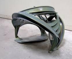 stella architect frank stella broken jug green for sale artspace