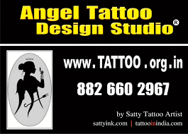 angel tattoo design studio meaning of virgo zodiac tattoo design