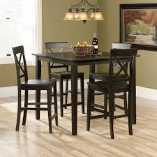 liberty furniture santa rosa merlot 5 pc pub set hayneedle