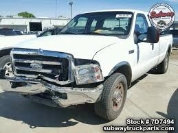 2006 ford f250 parts used ford f250 5 4l parts sacramento