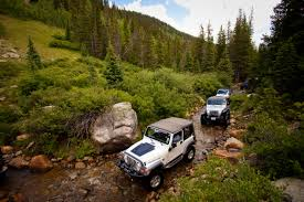 Upcoming Events 3rd Annual Roof Of The Rockies Jeep Jamboree