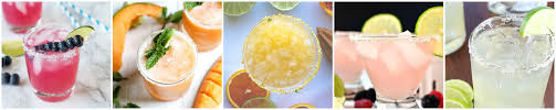 national margarita day 45 margarita recipes for national margarita day by the redhead baker