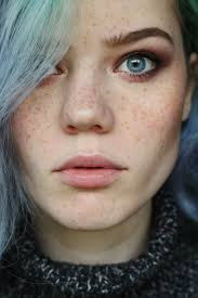 tattoo makeup freckles made myself some freckles today by milleviola on deviantart