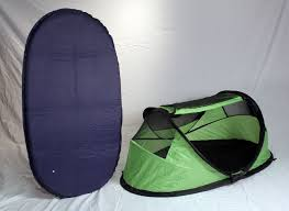 kidco peapod travel bed suffocation entrapment risks prompt recall of peapod travel tents