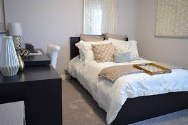 free photo bedroom bed desk house home free image on