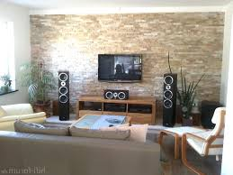 steinwand wohnzimmer styropor 2 wand styropor deko