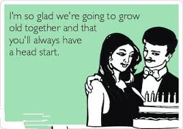Husband Birthday Meme - 29 funny and sweet birthday quotes for your husband enkivillage
