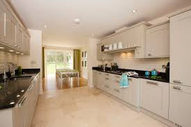 pictures of open plan kitchen and dining room best 25 open
