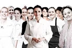 chefs de cuisine celebres le métier de chef de cuisine est il fait vraiment pour les femmes