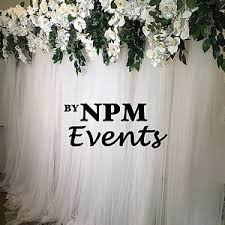tulle backdrop tulle backdrop npm events