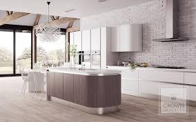 modern handleless kitchens zeluso the kitchen centre