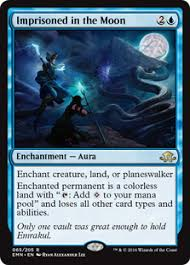 how to build with blue magic the gathering