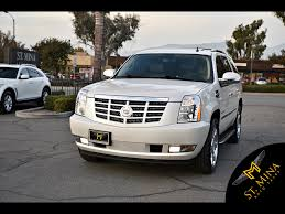 future cadillac escalade used cadillac escalade hybrid for sale in los angeles ca 53 cars