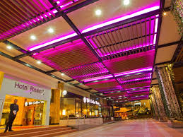 resorts world genting resort hotel genting highlands malaysia