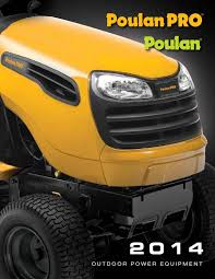 2014 poulan u0026 poulan pro catalog by husqvarna ab issuu