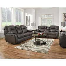 southern motion power reclining sofa power reclining sofa with console by southern motion wolf and