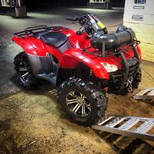2010 honda rancher 420 man stuff pinterest honda atv and