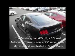mustang v8 0 60 2015 ford mustang gt 0 to 60 0 60 mph