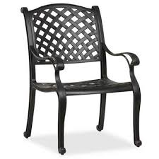 Black And White Patio Furniture Patio Seating Outdoor Patio Chairs Afw