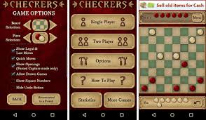 5 best free checkers game apps for android