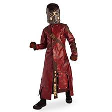 lord costume disney store deluxe lord costume guardians of the