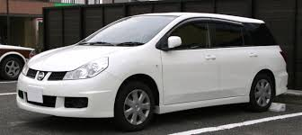 nissan urvan modification nissan wingroad brief about model