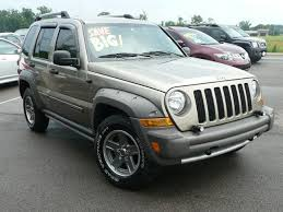 2006 green jeep liberty 2006 jeep liberty renegade 4x2 jeep colors