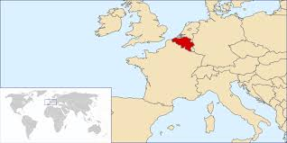 belgium and netherlands map is the netherlands to belgium netherlands tourism