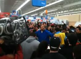 walmart com thanksgiving day sale how wal mart is preparing for the chaos of black friday business