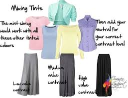 color tips to match clothing how to mix and match colours