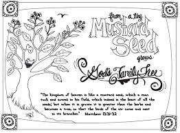 parable of the mustard seed mrshlovesjesus