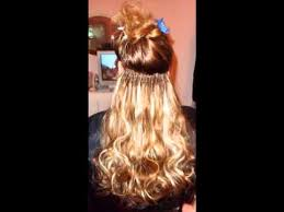cinderella hair extensions reviews wave fusion cinderella hair extensions s infinite