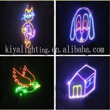 decoration led light outdoor laser lights