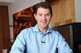 bobby flay s thanksgiving time