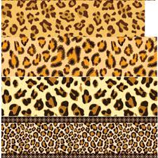 leopard ribbon buy leopard print ribbon and get free shipping on aliexpress