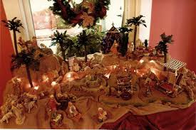 Home Interiors Nativity by Fontanini In Interior Design Interior Decorator Designer
