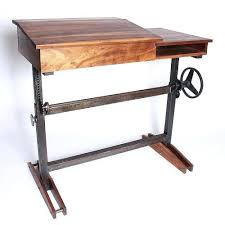 build adjustable table legs diy adjustable height desk desks sit and stand table legs delightful