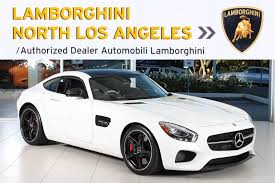 mercedes of calabasas used 2016 mercedes amg gts for sale calabasas ca