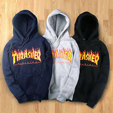 mens sweatshirts ebay