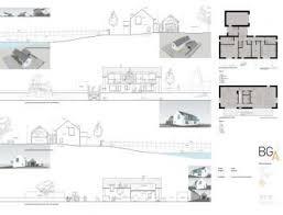 rural house plans 210 best uk rural house designs images on