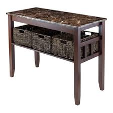 Marble Top Accent Table Bombay Accent Table With Marble Top Including Coaster Furniture