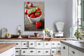 tableau cuisine design tableau cuisine tableau déco cuisine décoration murale design izoa