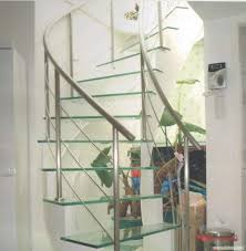 Stainless Steel Handrail Designs Stair Minimalist Home Interior Design Using Mount Wall Wooden
