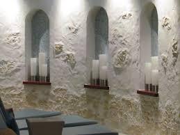 steinwand fã r wohnzimmer deko steinwand 100 images haus renovierung mit modernem